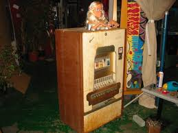Fawn Vending Machines Adorable The Fortune Teller Boof