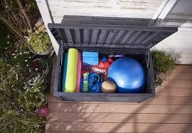 keter borneo storage box sydney