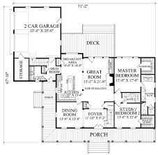 What Makes A Good Floor Plan Time To Build Great Room Plans Single Story Q  ...