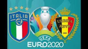 Italia Belgio Quarti di finale Euro 2020 - YouTube