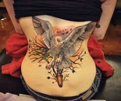 самые красивые татуировки в мире для женщин Fotovarka сплетни рунета