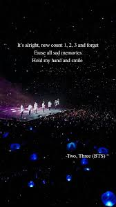Purple Kpop Aesthetic Quotes (Page 1 ...