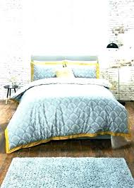 grey yellow bedding furniture amazing mustard quilt cover and duvet covers small size of baby uk