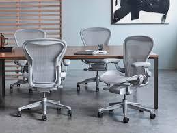 Herman Miller Office Design Delectable Aeron Office Chairs Herman Miller