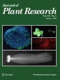 Paper chromatographic survey of anthocyanins in leguminosae ...