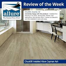 trafficmaster allure flooring installation allure tile flooring reviews allure vinyl plank flooring