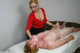 Big tits mature handjob mom