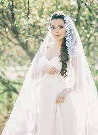 Svatební účes Se Závojem 2016
