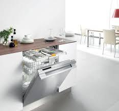 miele dishwasher kitchen