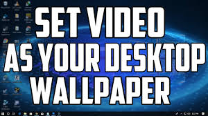Your Desktop Wallpaper In Windows 10 ...