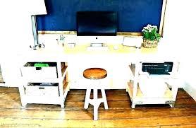 computer desk with printer shelf computer desk with printer shelf glass computer desk with printer shelf computer desk with printer shelf