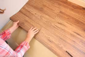 Delightful Elegant Laminate Flooring Home Depot Installation 10 Great Tips For A Diy Laminate  Flooring Installation The Happy Nice Design
