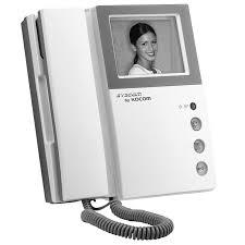 <b>Видеодомофон KOCOM KVM-301</b> - купить, цена, отзывы ...