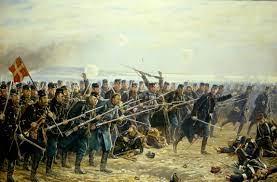 The Danish-Prussian War Of 1864 ...
