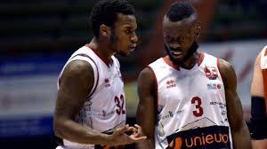 L'Unieuro perde ancora nonostante i rinforzi / FOTO - Sport - Basket -  ilrestodelcarlino.it