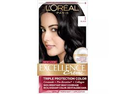 If less melanin is present. Best At Home Hair Dye Of 2020 L Oreal Clairol And More