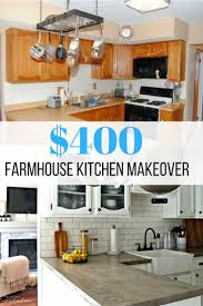 Non White Farmhouse Kitchens Seeking Lavendar Lane