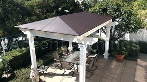 free standing canvas patio covers. Canvas Patio Awning Custom Awnings Accent Fabric Covers Retractable . Free Standing N