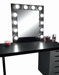 professional makeup mirror with lights awesome professional makeup mirror with lights reviews the best black ideas