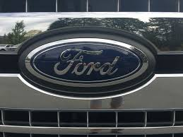 2018 ford grill. plain 2018 bluelightning blue 2018 ford f150 front bumper grill valance photo in on ford grill