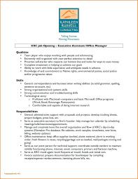 Ms Office Skills Resume Best Classy Student Affairs Resume Resume