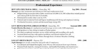 restaurant manager resume template restaurant manager resume accomplishments bartender resume template no experience restaurant manager resume restaurant manager resume template