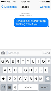cute flirty texts to send your crush