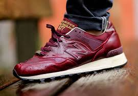new balance shoes 2015. new balance 577 red leather shoes 2015