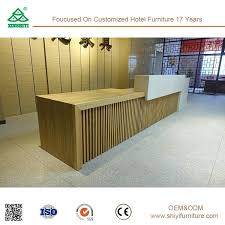 hotel reception desk mix and match color hotel reception desk hotel front desk meeting ideas