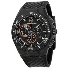 technomarine steel evo carbon fiber dial chronograph men s watch technomarine steel evo carbon fiber dial chronograph men s watch 113001
