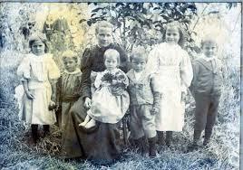 Emily Devine (Knight) (1895 - 1961) - Genealogy