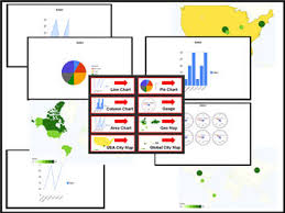 Kpi Chart Template Warehouse Kpis Excel Dashboard Report Templates And Guides