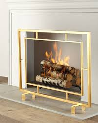 glass fire screen. Delighful Fire And Glass Fire Screen