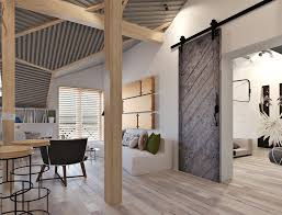 Home Designs: Sliding Interior Door - Interior Design Ideas