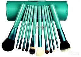 makeup brush set mac