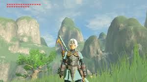 Breath Of The Wild And The Ethics Of Amiibo Hacking The Verge