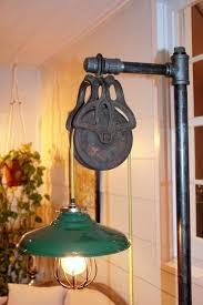 lighting industrial look. Industrial Look Lamps Style Floor Lamp Home Lighting Design Ideas Holder Pink Rose Shade . E