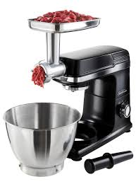 Kitchenaid Mixer Meat Grinder