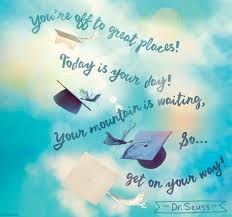 Beautiful Graduation Quotes Best of 24 Graduation Quotes And Inspirational Sayings
