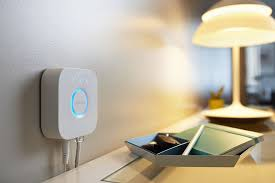 control lighting with iphone. Exellent Lighting With Support For HomeKit And Other Connected Home Platforms The New  Philips Hue Bridge In Cooperation With App Can Relay Control Commands  Inside Control Lighting Iphone