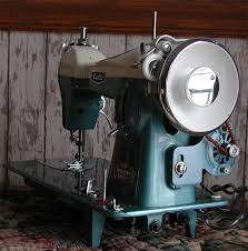 Visetti Sewing Machine