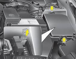 hyundai elantra \u003e\u003e instrument panel fuse replacement fuses Hyundai Elantra Fuse Box hyundai elantra instrument panel fuse replacement 3 pull the suspected fuse straight out hyundai elantra fuse box diagram