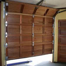 How To how to build door pics : Build Garage Door Wood One Piece Youtube Online Header How To ...