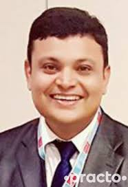 Dr. Himesh Gandhi - Urologist - Book Appointment Online, View Fees,  Feedbacks | Practo