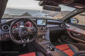 2016 MERCEDES-AMG C63 Review - autoevolution