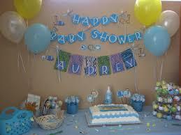 Ideas Para Baby Shower Color Pastel 11  Curso De Organizacion Ideas Para Un Baby Shower De Nino