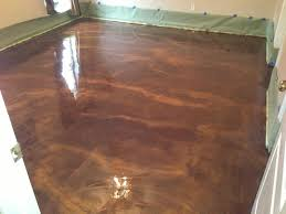 Painting Interior Concrete Floors Interior Resurfacing Idaho Falls Custom Concrete Resurfacing