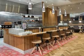 18 Restaurant Kitchen Designs Ideas Design Trends Premium PSD