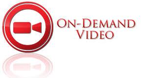 video on demand |