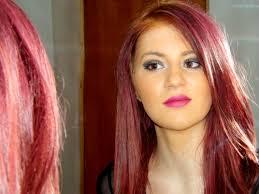 Zrzavé Barvy Na Vlasy